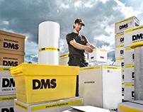 DMS – Umzug & Logistik