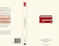 Book Cover Designs.