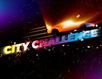 BAKU CITY CHALLENGE