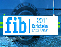 FIB festival de Benicàssim