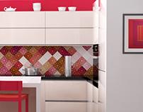 Interior design Flat1