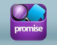 Promise Community App Icon