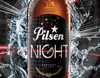 PILSEN NIGHT