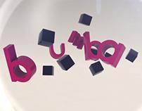Animacion Logo - Bumba