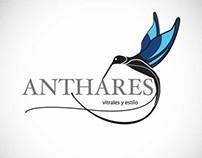 Logo Anthares
