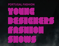 Young Designers Fashion Show