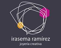 Logotipo Irasema Ramírez
