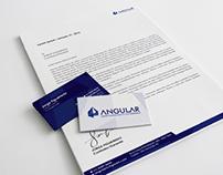 Angular - Brand Identity