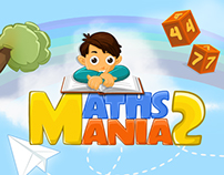 Maths Mania 2