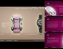 Grimoldi E-commerce Website