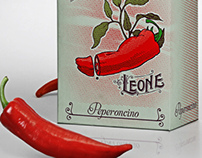 Packaging Chili Leone