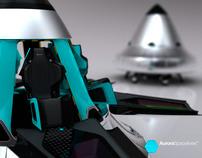 Aurora Spacelines