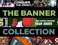 Banner Ad Collection