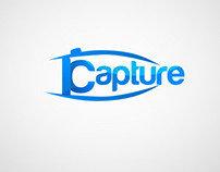 I Capture logo