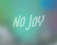 "No Joy ""Negaverse"" record cover"