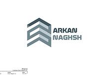 Arkan Naghsh logo
