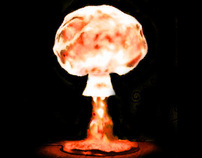 Nuclear lamp
