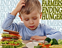 Farmers Ending Hunger     Non-profit