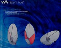 Sony Fan2