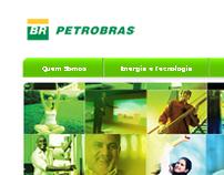Petrobras - Portal Brasil