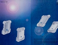SaturnX BMW Cellular Device