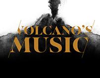 Volcano's Music