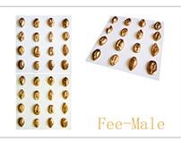 Fee-Male