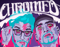 Chromeo Flyer II