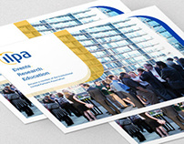 ILPA New Member Brochure