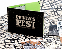 Printa's Pest