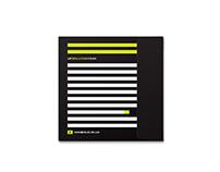 Anabolic brand lab / identity