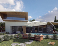 Modern House in Nicosia