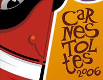 Carnestoltes 2006
