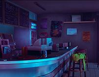 Games Cinematics #1