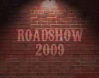 Turner Roadshow 2009