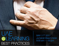 New Horizons e-Learning Event Posters