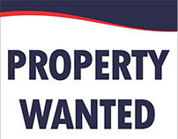 Chaz Everitt Estate Board Advertising