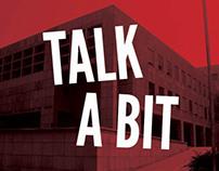 Talk a Bit Conference Proposal