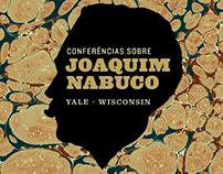Conferências sobre Joaquim Nabuco: Yale e Wisconsin