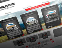 Bridgestone Latinoamérica