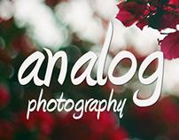Be analog