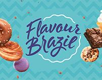 Flavour Brazil