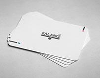Balance Spa-Branding