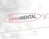 Experimental   Cortometraje