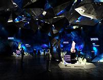 Crystal Pavilion