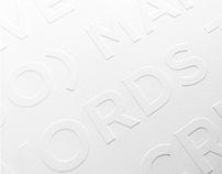 Arjo Wiggins Creative Papers - INUIT Look Book
