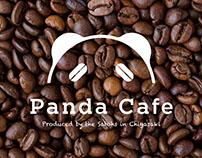 Panda Cafe / VI
