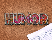 Dissecting Humor - Illustration of Humor Research