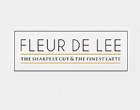Fleur de Lee | Brand identity