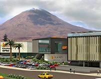 Mall Marina - Perú, 2012